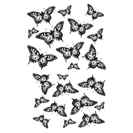 """Overlay """"Butterflies"""""""