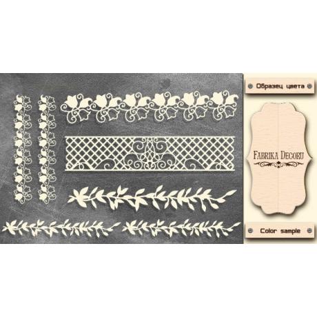 Набор чипбордов FDCH-299