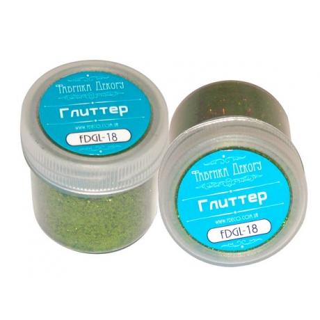 Glitter color Grass
