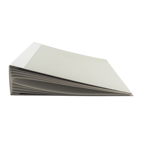 Blank photo album 30cm x 30cm - 8 sheets