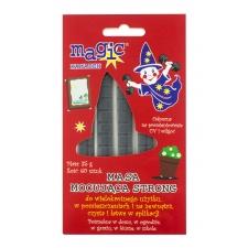 Magic Sticky Tacks black, 60 pcs