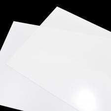 Синтетическая бумага 50x35мм 1 лист