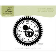 "Stamp ""Clock"""