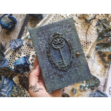 "Notebook ""Vintage Blue"""