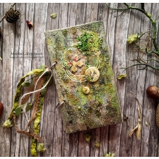 "Notebook ""Nature"""