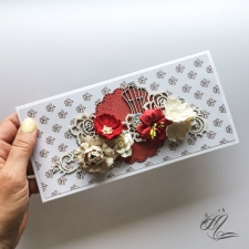 WOMEN envelope
