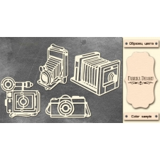 Laserväljalõiked (chipboard) FDCH-669