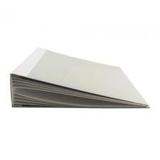 Blank photoalbum 20cm x 20cm-6 sheets