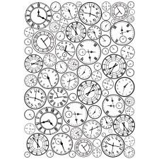 "Overlay ""Clocks"""