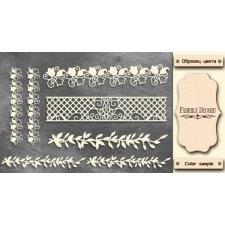 Laserväljalõiked (chipboard) FDCH-299