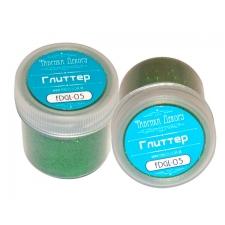 Särapulber Roheline
