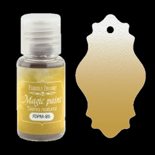 "Kuiv värv Magic Paint ""Naturaalne sienna"""