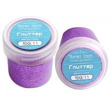 Glitter color Lilac