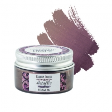 Metallic paint Heather 30 ml