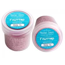 Glitter color Pink vintage