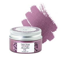 Metallic paint Iris 30 ml