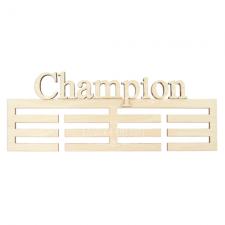 "Mедальница ""Champion"" #221"