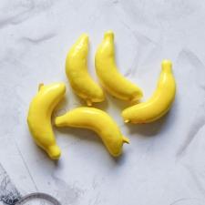 Bananas - 5pcs