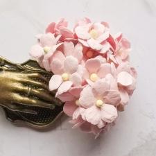 Sweetheart Blossoms 15mm - 20pcs