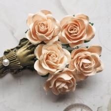 Плетистые розы 35мм - 5шт
