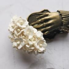 Mini-lilled 10mm - 20tk