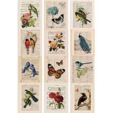 """Dekoratiivsed kaardid """"Provence"""""""