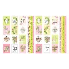 """Dekoratiivsed kaardid """"Spring blossom"""""""