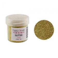 Glitter color Gold