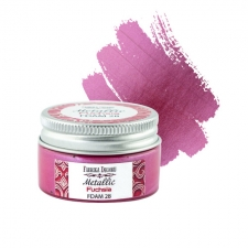 Metallic paint Fuchsia 30 ml