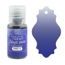 "Kuiv värv Magic Paint ""Koobaltsinine"""