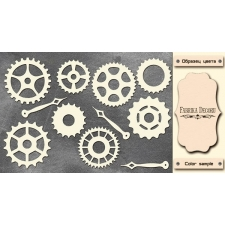 Laserväljalõiked (chipboard) FDCH-167