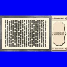 Laserväljalõiked (chipboard) FDCH-013