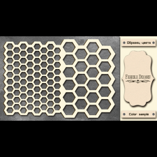 Laserväljalõiked (chipboard) FDCH-030
