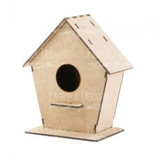 "Blank for decoration ""Bird house"" #175"