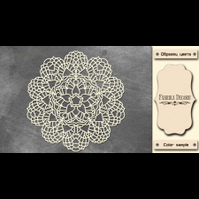 Chipboards set FDCH-220