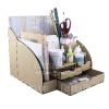 Desk organizer set #015