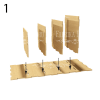 Desk organizer set #025